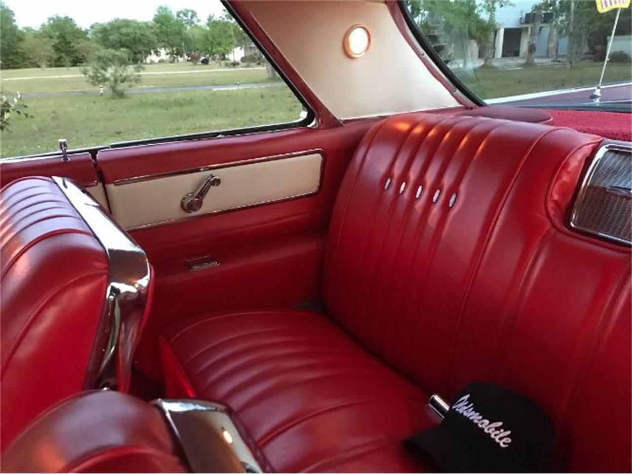 Large Picture of Classic 1964 Jetstar I located in Michigan - $25,995.00 Offered by Classic Car Deals - QFJE