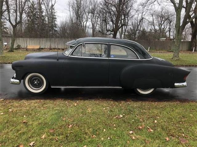 Picture of '52 Bel Air - QFJF