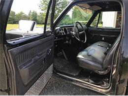Picture of '79 Power Wagon located in Michigan - $9,495.00 Offered by Classic Car Deals - QFJH
