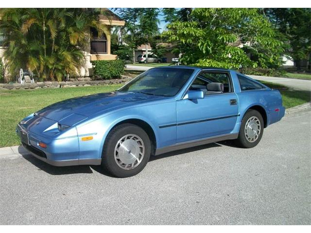 Picture of '87 300ZX - QFJX