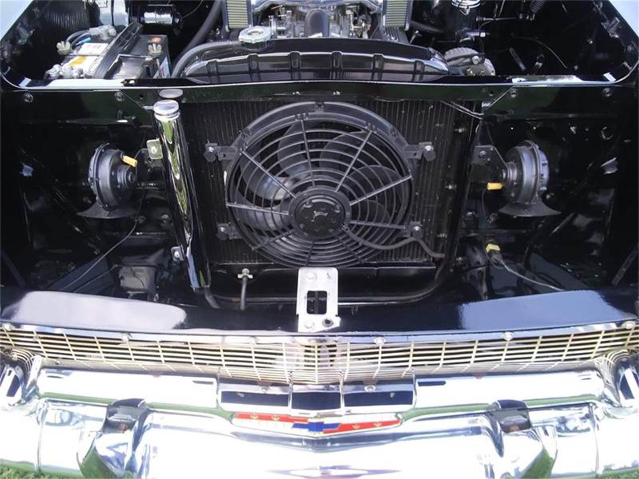 Large Picture of '57 Bel Air - QFK1