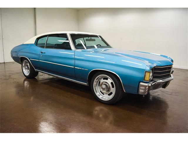 Picture of '72 Chevelle - QDBN