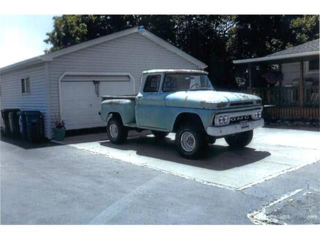 Picture of '63 Pickup - QFKK