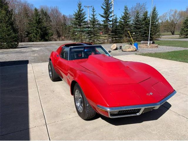 Picture of '70 Corvette - QFKM
