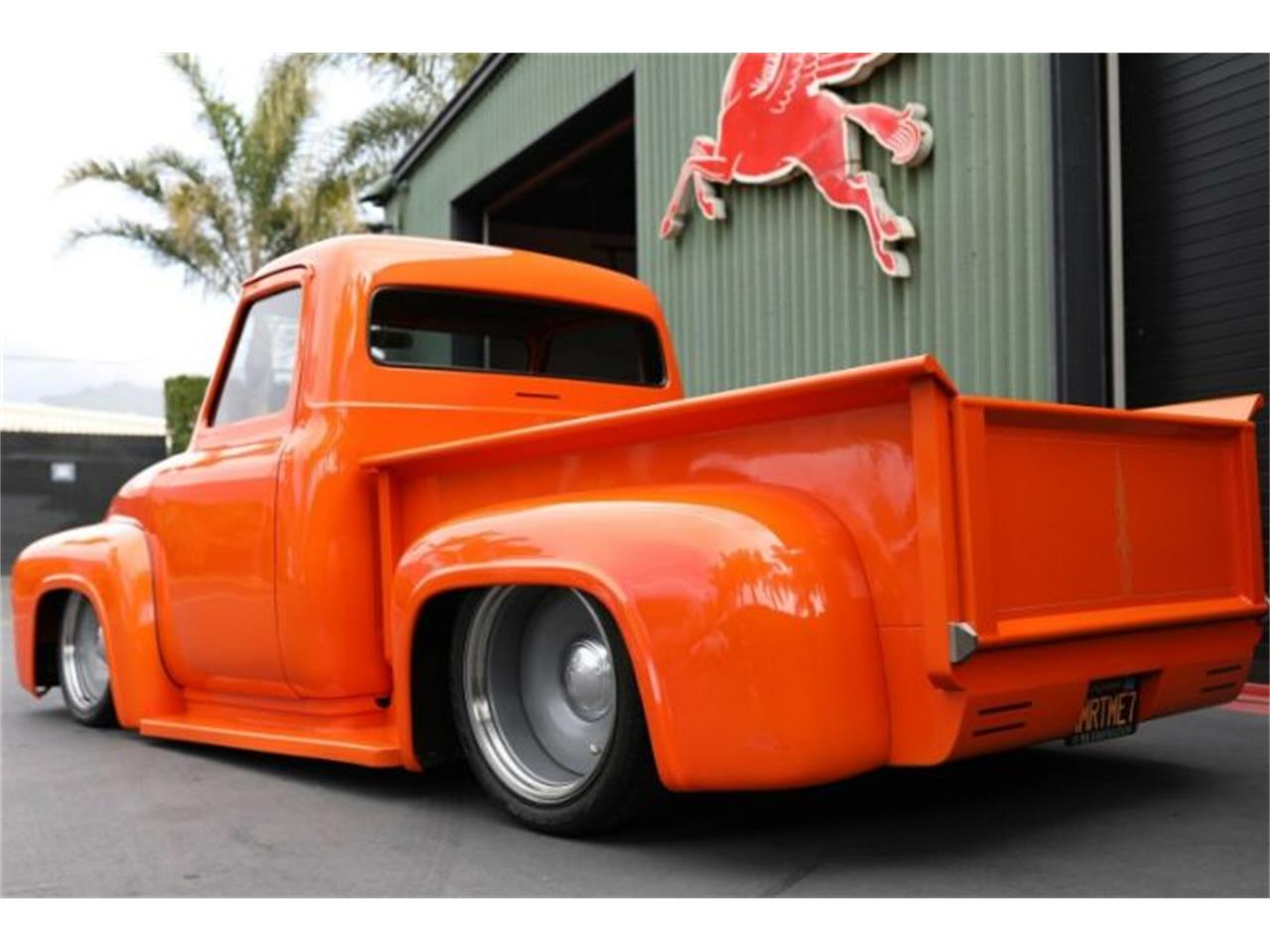 Large Picture of '53 F100 - QFKR