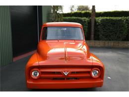 Picture of '53 F100 - QFKR