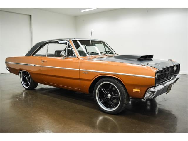 Picture of '69 Dart - QDBP