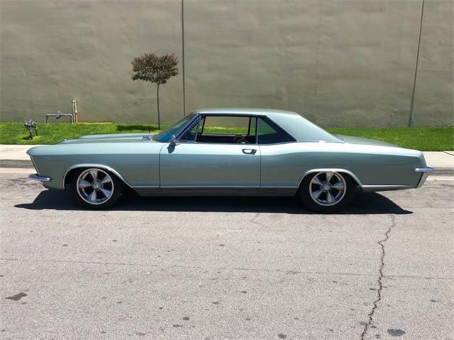 Picture of '65 Riviera - QFL7