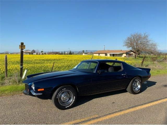 1970 to 1972 Chevrolet Camaro for Sale on ClassicCars com - Pg 3 on