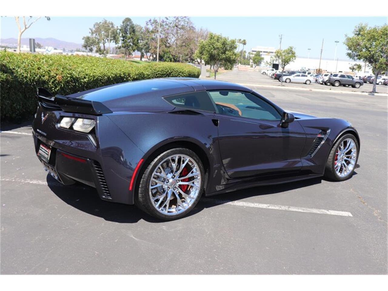 Large Picture of 2015 Corvette Z06 - QFLK