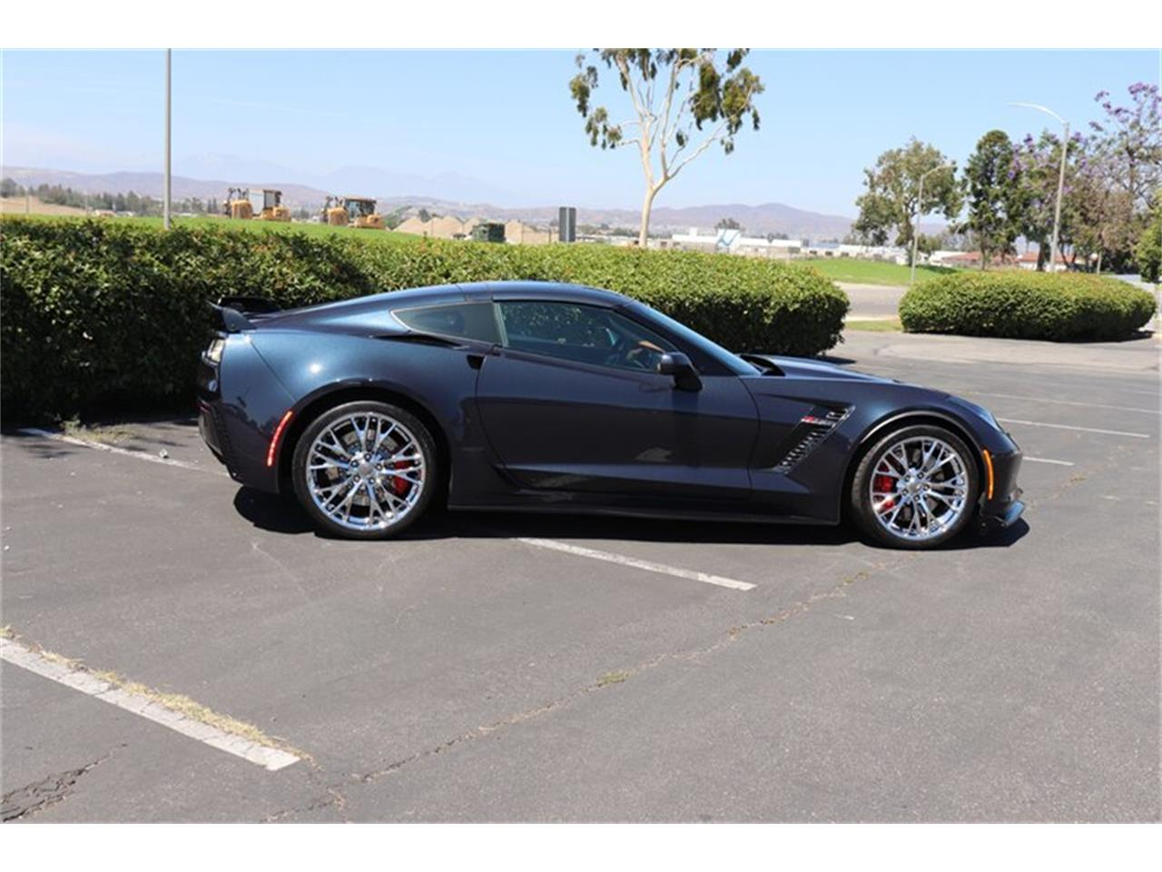 Large Picture of '15 Corvette Z06 located in California - $59,995.00 Offered by West Coast Corvettes - QFLK