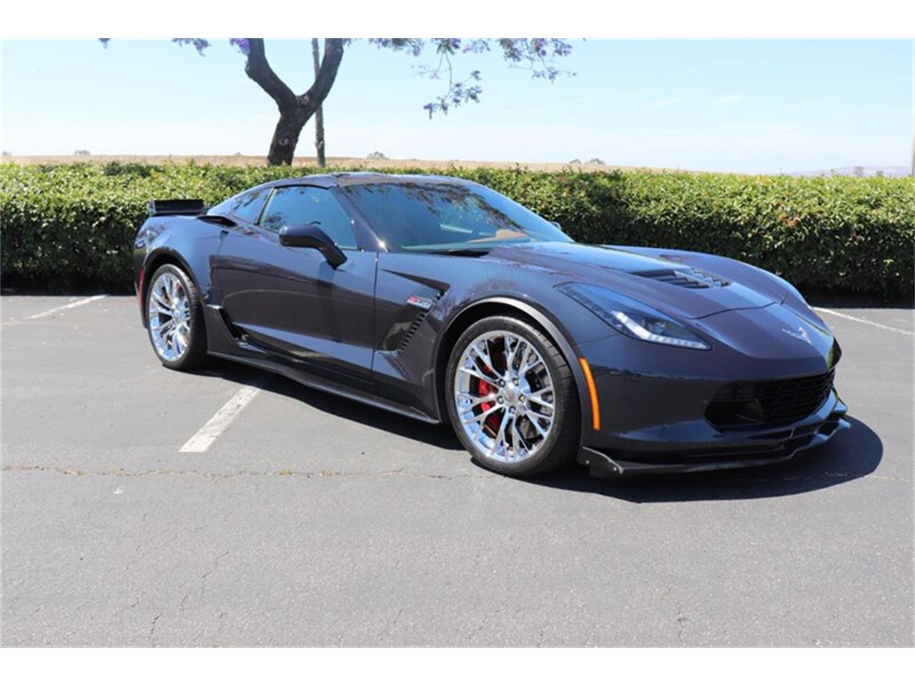Large Picture of '15 Corvette Z06 located in California Offered by West Coast Corvettes - QFLK
