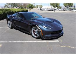 Picture of 2015 Chevrolet Corvette Z06 located in California Offered by West Coast Corvettes - QFLK