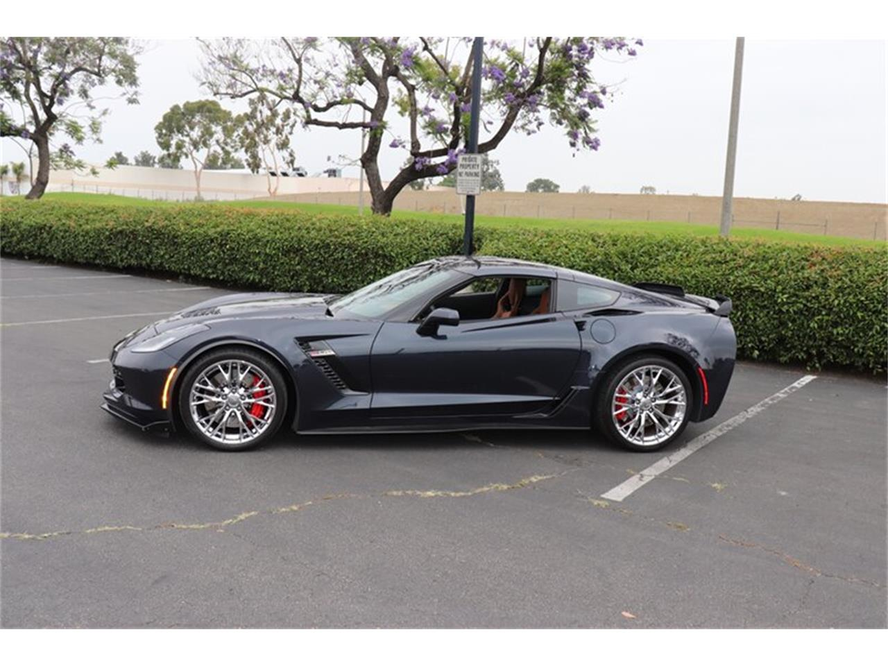 Large Picture of 2015 Chevrolet Corvette Z06 located in California Offered by West Coast Corvettes - QFLK