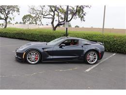 Picture of 2015 Corvette Z06 - QFLK