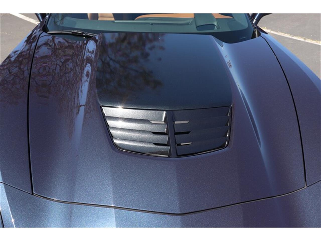 Large Picture of 2015 Corvette Z06 located in California - QFLK