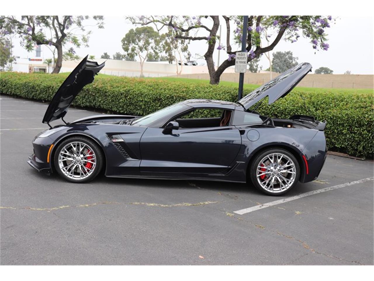 Large Picture of 2015 Corvette Z06 - $59,995.00 Offered by West Coast Corvettes - QFLK