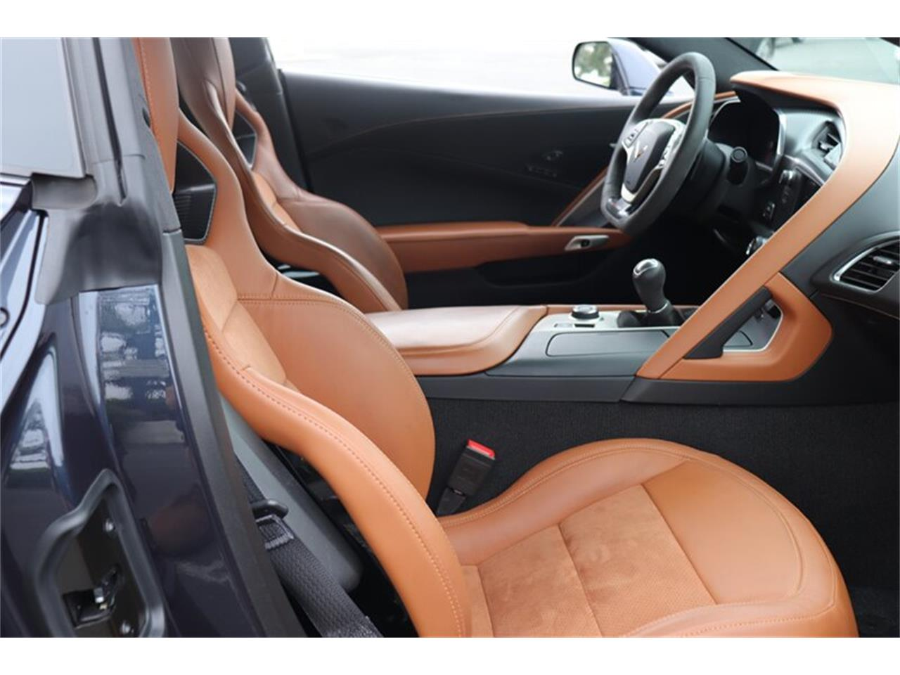 Large Picture of 2015 Corvette Z06 located in Anaheim California Offered by West Coast Corvettes - QFLK