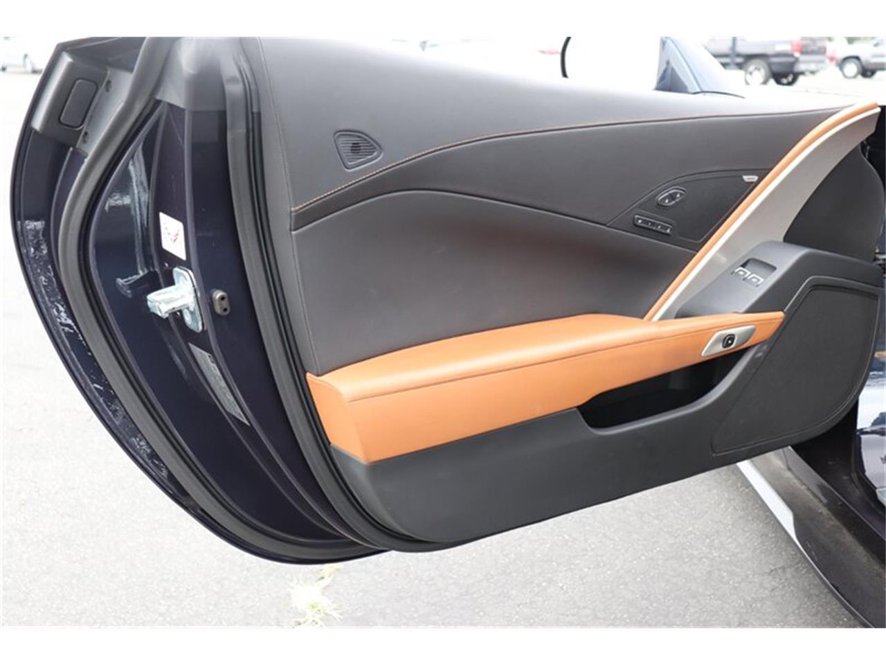 Large Picture of 2015 Chevrolet Corvette Z06 located in Anaheim California - QFLK