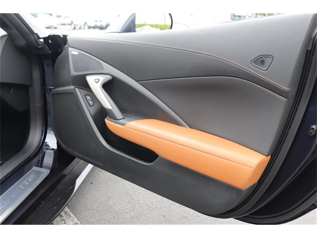 Large Picture of '15 Chevrolet Corvette Z06 located in Anaheim California - QFLK