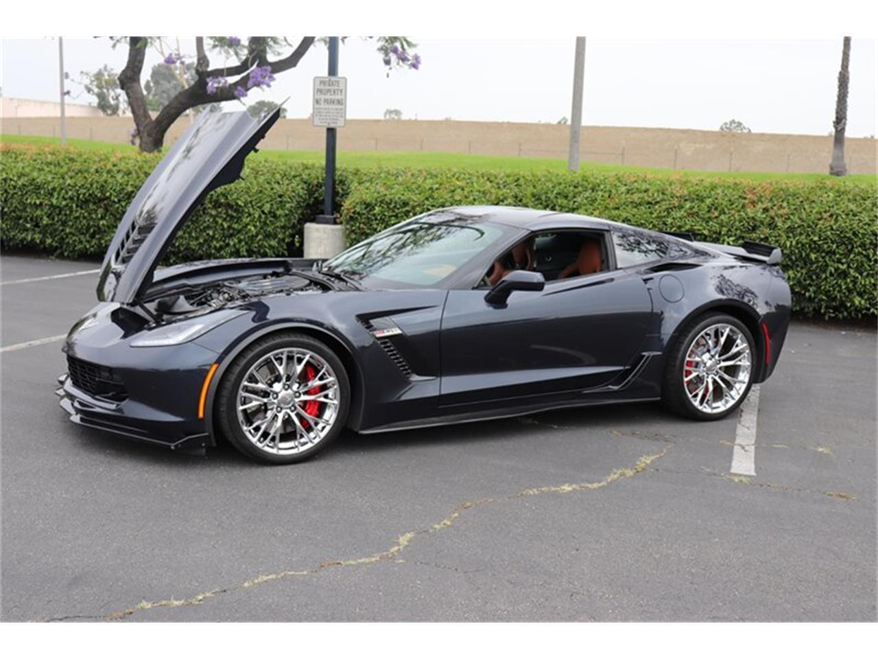 Large Picture of 2015 Chevrolet Corvette Z06 - $59,995.00 Offered by West Coast Corvettes - QFLK