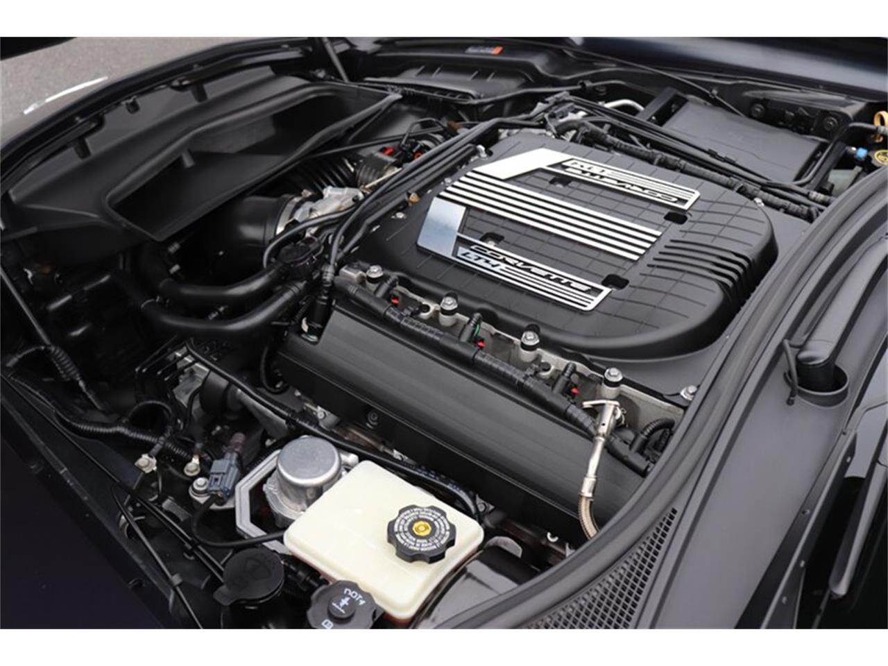 Large Picture of 2015 Chevrolet Corvette Z06 - QFLK