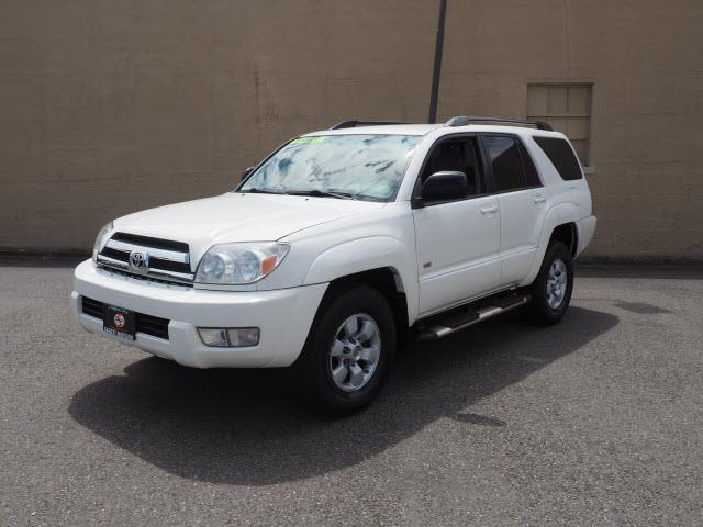 Picture of '05 4Runner located in Tacoma Washington Offered by  - QFLT
