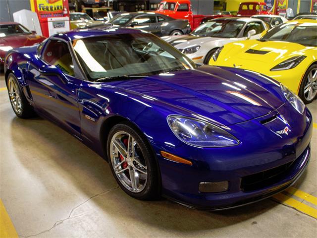 Picture of '06 Corvette - QFLV