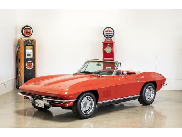 Picture of '67 Corvette - QFLW