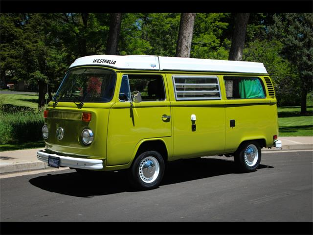 Picture of '77 Westfalia Camper - QFLY