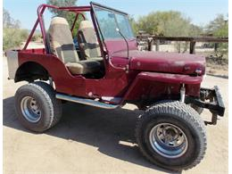 Picture of '46 CJ2 - QFMC