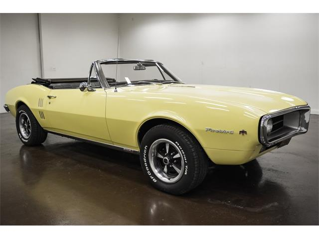 Picture of 1967 Firebird - $32,999.00 - QDBV
