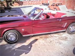 Picture of '65 Mustang located in YUCCA VALLEY California - $9,500.00 - QFMP