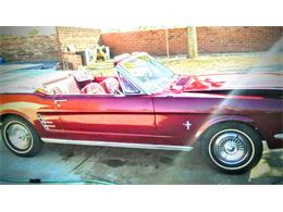 Picture of Classic '65 Mustang located in California - $9,500.00 Offered by a Private Seller - QFMP