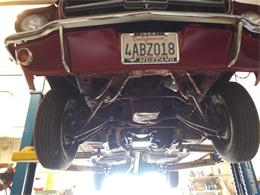 Picture of Classic 1965 Ford Mustang located in YUCCA VALLEY California - $9,500.00 - QFMP
