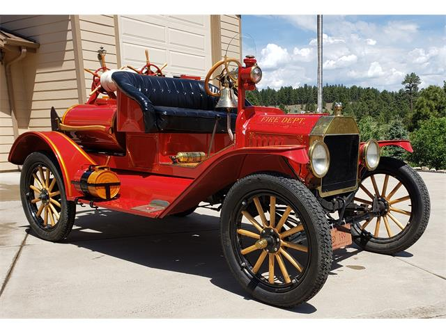 Picture of '15 Model T - QFMZ