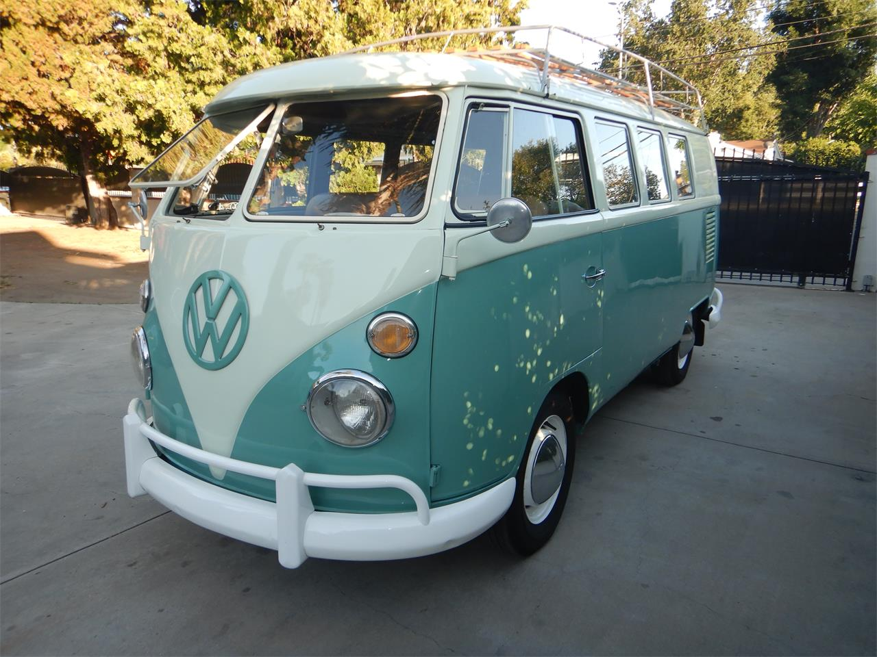 Large Picture of '64 Bus - QFN0