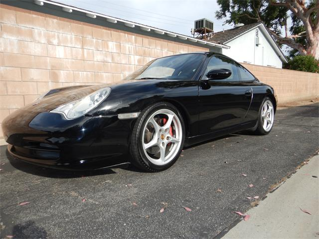 Picture of '99 911 Carrera - QFN1
