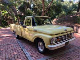 Picture of '64 F100 - QFN5