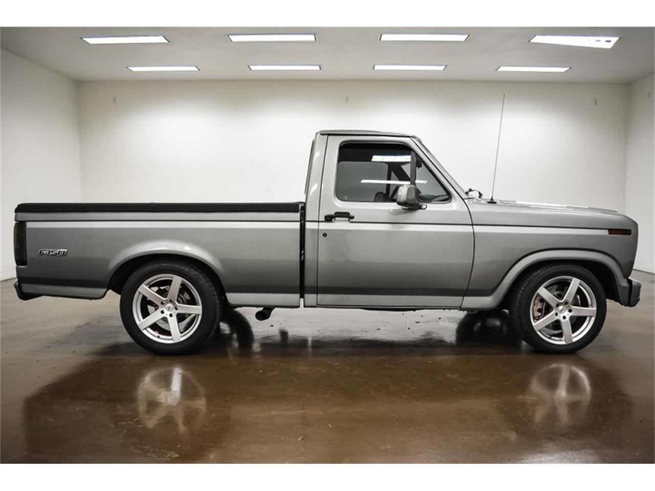 Large Picture of '89 F150 - QDBX