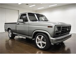 Picture of '89 F150 - QDBX