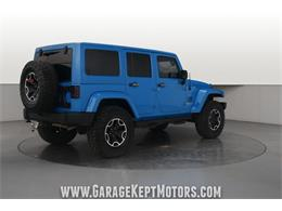 Picture of '11 Wrangler - QFNJ