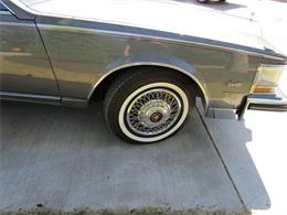 Picture of '85 Seville - QFNT