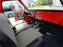 Picture of '72 C/K 20 - QFNW