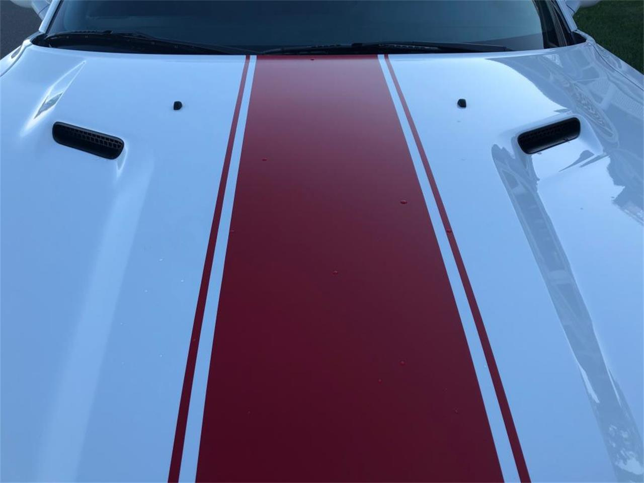 Large Picture of '12 Dodge Challenger - QFO0