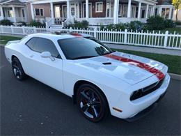 Picture of '12 Challenger Offered by Napoli Classics - QFO0