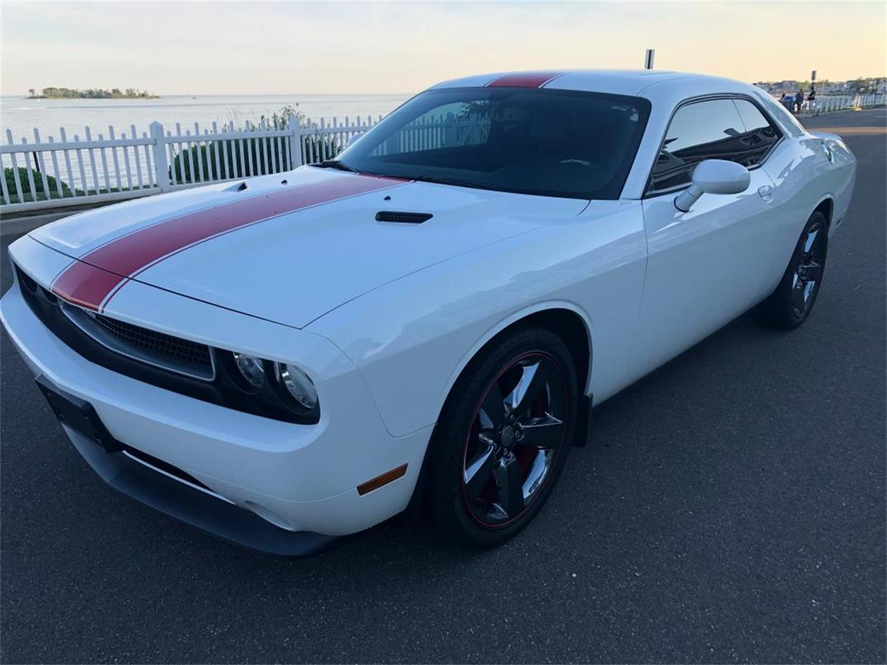 Large Picture of '12 Challenger - $18,000.00 - QFO0