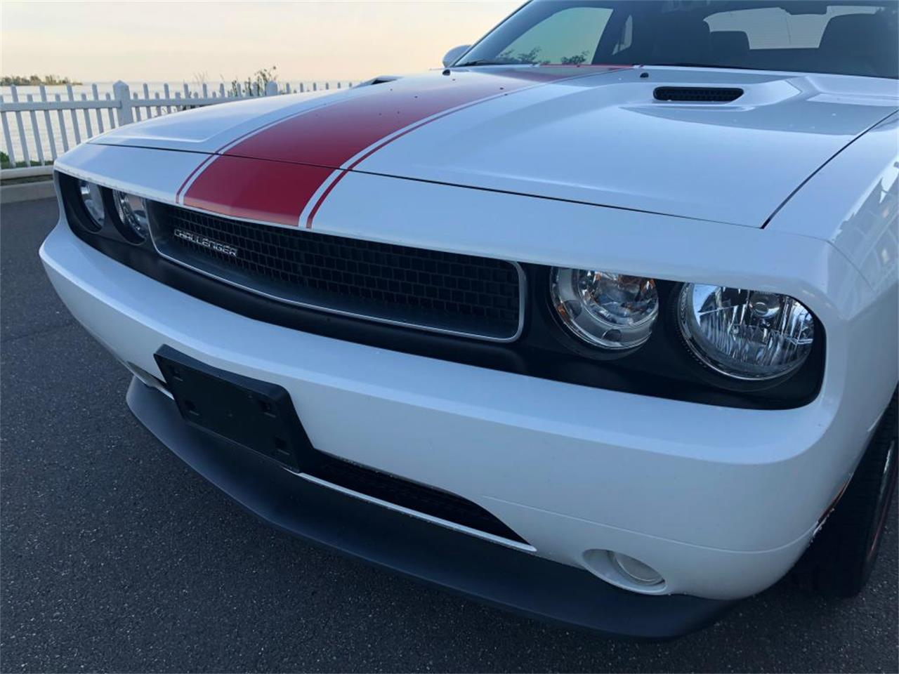 Large Picture of '12 Dodge Challenger - $18,000.00 Offered by Napoli Classics - QFO0