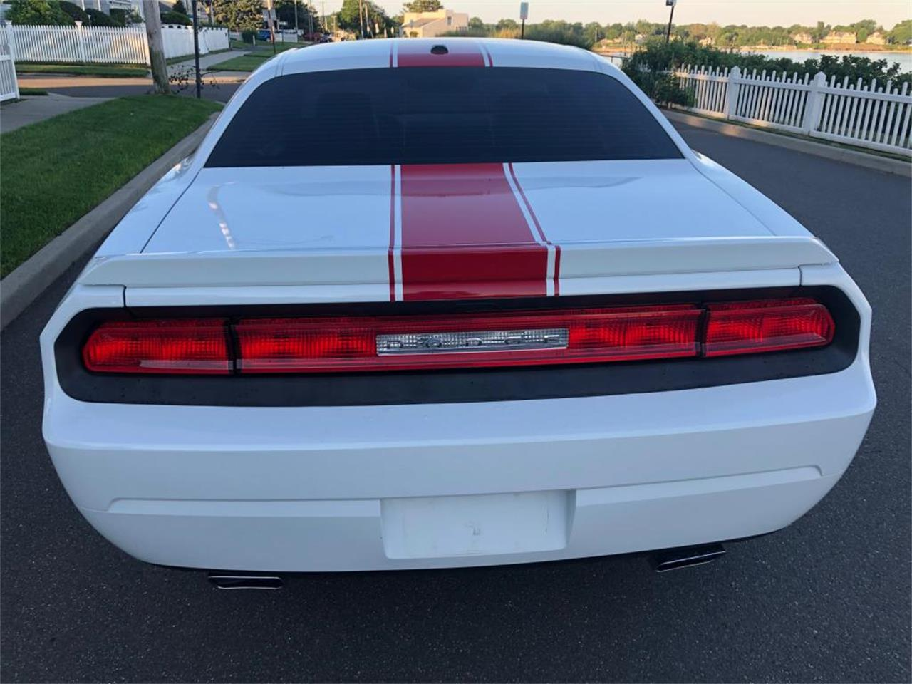 Large Picture of '12 Dodge Challenger - $18,000.00 - QFO0