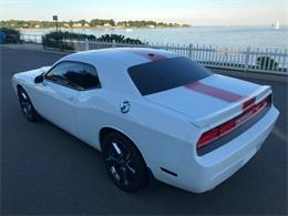 Picture of '12 Dodge Challenger - QFO0